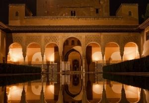 nazvana samaya populyarnaya dostoprimechatelnost ispanii Названа самая популярная достопримечательность Испании