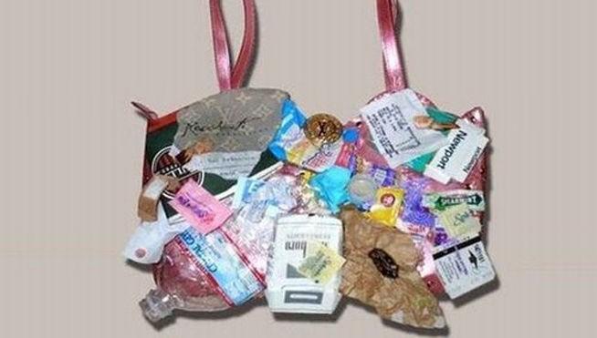 damskie sumochki kotorye nas udivili 3 Дамские сумочки, которые нас удивили