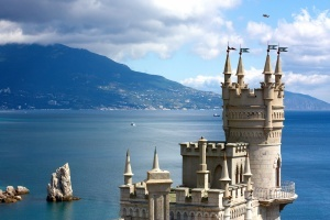 v krymu poyavilsya sait dlya turistov В Крыму появился сайт для туристов