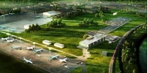 novyi aeroport otkroetsya v moskve uje cherez mesyac Новый аэропорт откроется в Москве уже через месяц