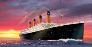 kopiya titanika gotovitsya k pervomu reisu Копия «Титаника» готовится к первому рейсу