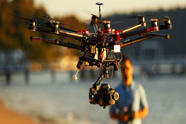 6 udivitelnyh faktov o dronah 6 удивительных фактов о дронах