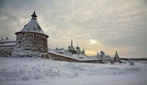 chislo turistov na solovkah resheno ogranichit Число туристов на Соловках решено ограничить