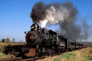 turisticheskii retro poezd pustyat vokrug ladojskogo ozera Туристический ретро поезд пустят вокруг Ладожского озера