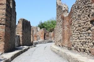 turistov prosyat otkazatsya ot posesheniya pompei Туристов просят отказаться от посещения Помпеи