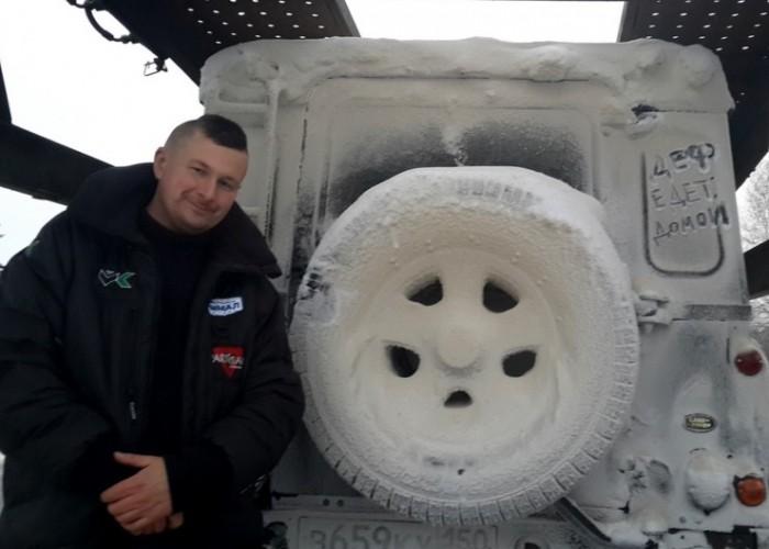 pyat samyh neobychnyh vidov zimnego otdyha 10 Пять самых необычных видов зимнего отдыха