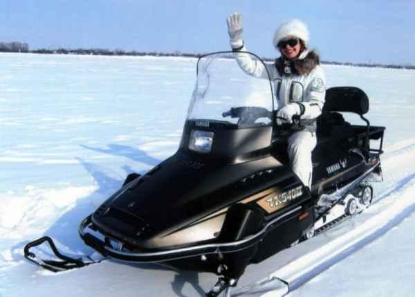 pyat samyh neobychnyh vidov zimnego otdyha 5 Пять самых необычных видов зимнего отдыха