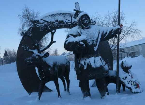 pyat samyh neobychnyh vidov zimnego otdyha 9 Пять самых необычных видов зимнего отдыха