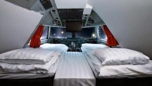 samolet transaero prevratitsya v otel v irlandii Самолет «Трансаэро» превратится в отель в Ирландии