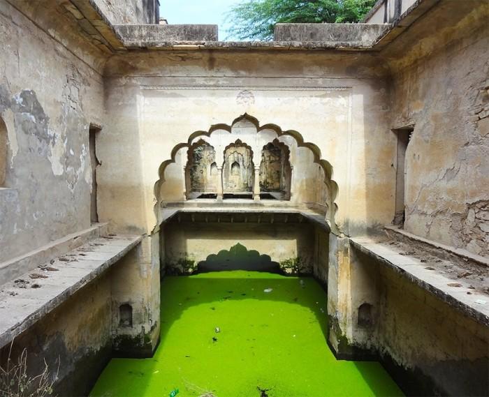 drevnie soorujeniya indii kotorye potryasayut svoim prednaznacheniem 10 Древние сооружения Индии, которые потрясают своим предназначением