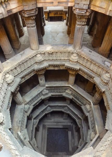 drevnie soorujeniya indii kotorye potryasayut svoim prednaznacheniem 2 Древние сооружения Индии, которые потрясают своим предназначением