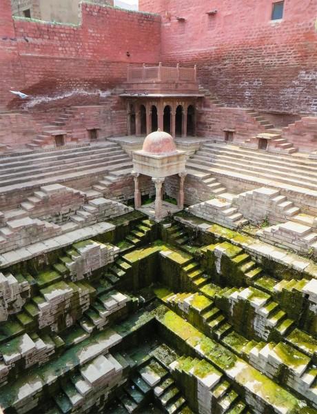 drevnie soorujeniya indii kotorye potryasayut svoim prednaznacheniem 6 Древние сооружения Индии, которые потрясают своим предназначением