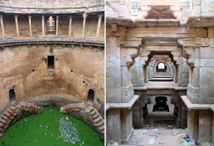 drevnie soorujeniya indii kotorye potryasayut svoim prednaznacheniem 7 Древние сооружения Индии, которые потрясают своим предназначением