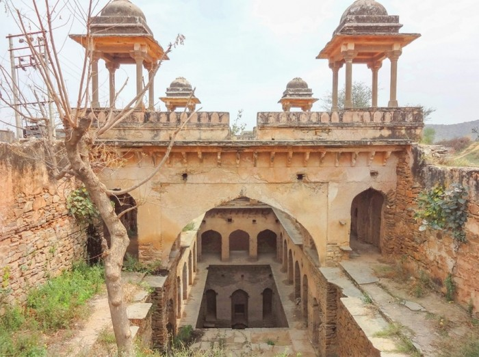 drevnie soorujeniya indii kotorye potryasayut svoim prednaznacheniem 9 Древние сооружения Индии, которые потрясают своим предназначением