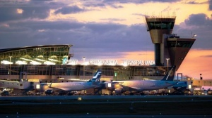 glavnyi aeroport finlyandii prevratitsya v podium dlya pokaza mod Главный аэропорт Финляндии превратится в подиум для показа мод