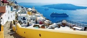 santorini ogranichit kolichestvo turistov Санторини ограничит количество туристов