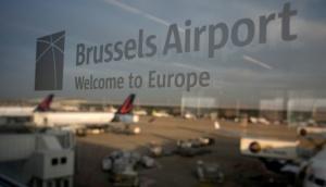 aeroport bryusselya po prejnemu zakryt perevozchiki nesut ubytki Аэропорт Брюсселя по прежнему закрыт. Перевозчики несут убытки
