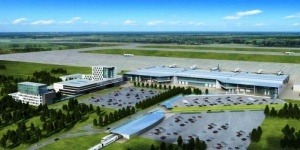 aeroport nijnego novgoroda obzavedetsya novym terminalom Аэропорт Нижнего Новгорода обзаведется новым терминалом