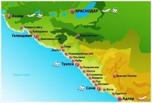 novye plyaji poyavyatsya v pyati raionah krasnodarskogo kraya Новые пляжи появятся в пяти районах Краснодарского края