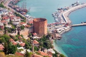 dohody turcii ot turizma sokratyatsya na chetvert Доходы Турции от туризма сократятся на четверть