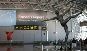 vosstanovlenie aeroporta bryusselya zaimet god Восстановление аэропорта Брюсселя займет год