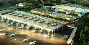 chetvertyi aeroport moskvy otkroetsya uje vesnoi Четвертый аэропорт Москвы откроется уже весной