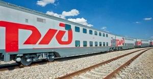 poezda na yujnye kurorty budut dobiratsya bystree Поезда на южные курорты будут добираться быстрее