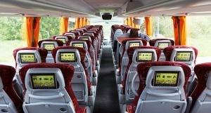 avtobusy iz sankt peterburga v tallin ot 199 rublei s iyunya do oktyabrya Автобусы из Санкт Петербурга в Таллин от 199 рублей — с июня до октября