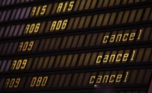 otmeneny vse mejdunarodnye reisy iz myunhena i frankfurta Отменены все международные рейсы из Мюнхена и Франкфурта