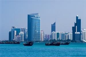 otdyh v abu dabi podorojaet za schet turisticheskogo naloga Отдых в Абу Даби подорожает за счет туристического налога