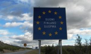 granicu rossii i finlyandii hotyat zakryvat na noch Границу России и Финляндии хотят закрывать на ночь