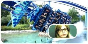 sotrudnica akvaparka ukrala 116 tysyach dollarov Сотрудница аквапарка украла 116 тысяч долларов
