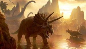 samyi bolshoi park dinozavrov v rossii poyavitsya v kazani Самый большой Парк динозавров в России появится в Казани