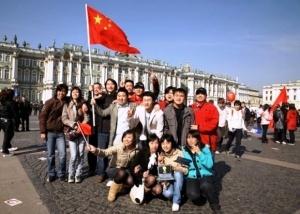 kitaiskie turisty vytesnili rossiyan iz otelei sankt peterburga Китайские туристы вытеснили россиян из отелей Санкт Петербурга