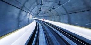 samyi dlinnyi jeleznodorojnyi tonnel v mire otkryli v shveicarii Самый длинный железнодорожный тоннель в мире открыли в Швейцарии
