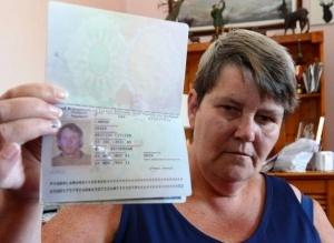 turistka uletela v turciyu po prosrochennomu pasportu muja Туристка улетела в Турцию по просроченному паспорту мужа