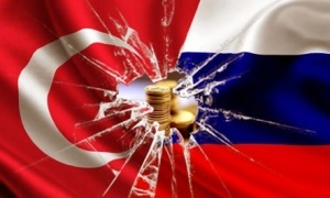 antaliya lishilas 96 procentov rossiiskih turistov Анталия лишилась 96 процентов российских туристов