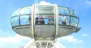 park attrakcionov s kolesom obozreniya v stile londonskogo glaza otkroetsya na vdnh Парк аттракционов с колесом обозрения в стиле «Лондонского глаза» откроется на ВДНХ