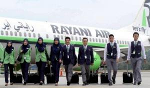 pervuyu v mire islamskuyu aviakompaniyu zakryli iz za ugrozy bezopasnosti Первую в мире исламскую авиакомпанию закрыли из за угрозы безопасности