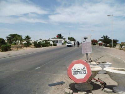 tunis idet v ataku 5 Тунис идет в атаку