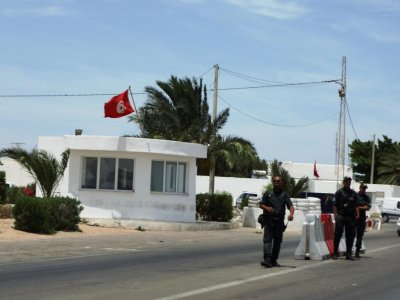 tunis idet v ataku 6 Тунис идет в атаку