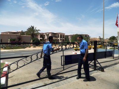 tunis idet v ataku 7 Тунис идет в атаку