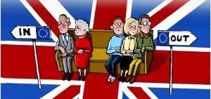raineir obeshaet krupneishuyu v istorii rasprodaju esli britaniya ostanetsya v es «Райнэйр» обещает крупнейшую в истории распродажу, если Британия останется в ЕС