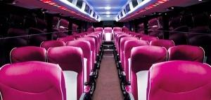 avtobusnyi loukoster rasprodaet bilety v krym po 500 rublei Автобусный лоукостер распродает билеты в Крым по 500 рублей