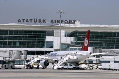 v aeroportu stambula podorvalis dva smertnika novost obnovlyaetsya 3 В аэропорту Стамбула подорвались два смертника. Новость обновляется