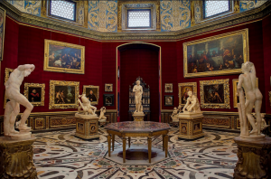krupnye muzei italii mojno posetit besplatno Крупные музеи Италии можно посетить бесплатно