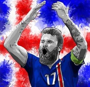 v islandii mojet poyavitsya prazdnik den futbola В Исландии может появиться праздник День футбола