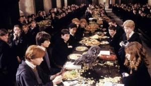 muzei garri pottera nakormit zavtrakom volshebnikov Музей Гарри Поттера накормит завтраком волшебников