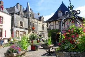 opredelena samaya krasivaya derevnya francii Определена самая красивая деревня Франции