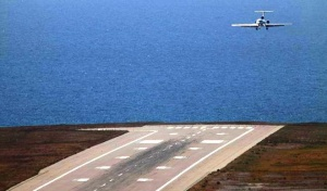 aeroport gelendjika teper budet rabotat kruglyi god Аэропорт Геленджика теперь будет работать круглый год